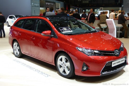 Genève 2013 Toyota 022