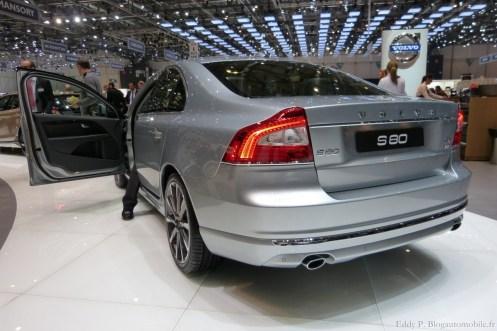 Genève 2013 Volvo 002