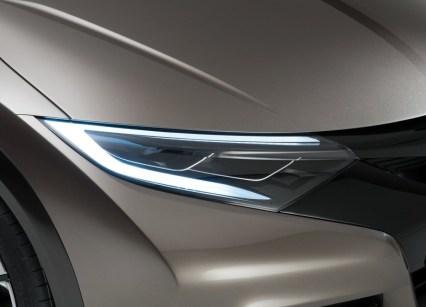 Honda Civic Tourer Concept