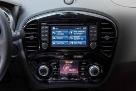 Nissan Juke Connect Edition