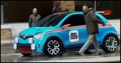 Renault Twinrun