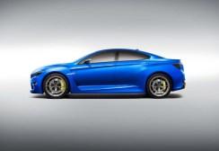Subaru Impreza WRX Concept