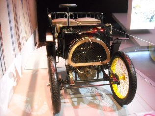 Voiturette Renault Atelier Renault 1898 (10)
