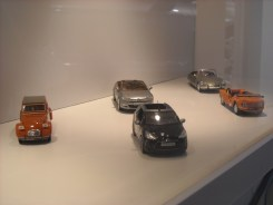 Air Citroën miniatures (3)