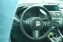 BMW Serie 2 photos volées (1)