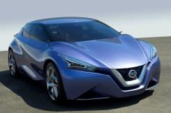 Nissan Friend-ME