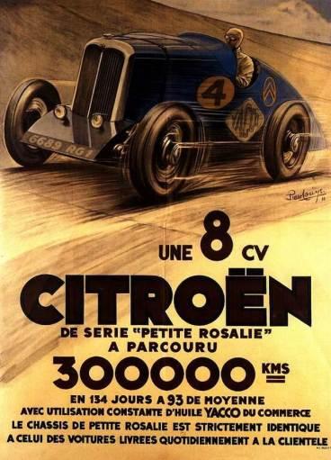 Rosalie record 1933 (4)