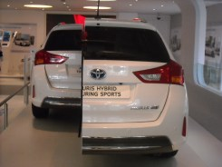 Toyota Auris (1)
