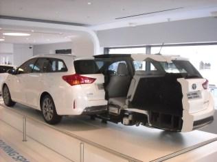 Toyota Auris (5)