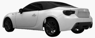 Toyota-GT86-cabriolet