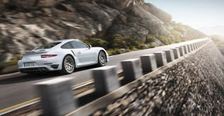 911, Turbo et Turbo S