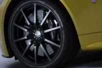 AM V12 Vantage S