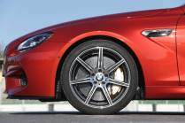 BMW M5 et M6 Package Compétition