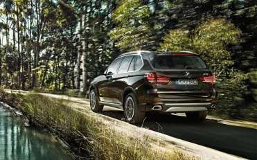 bmw x5 2014 f15 massive volution galerie sp cifications configurateur vid os blog. Black Bedroom Furniture Sets. Home Design Ideas
