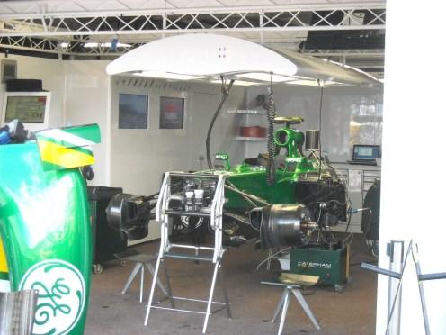 Caterham F1 (1)
