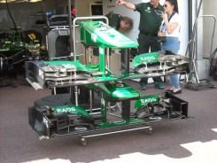 Caterham F1 (2)