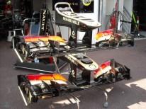 Lotus F1 Renault (2)