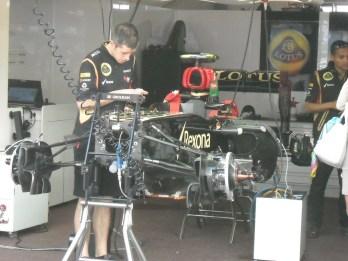 Lotus F1 Renault (5)