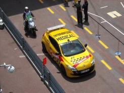Medical Car F1 (2)