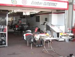 Sauber F1 (1)