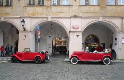 Starý Škoda 01