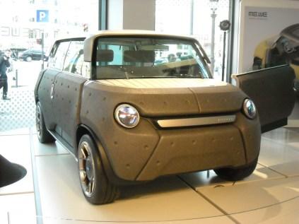Toyota Me