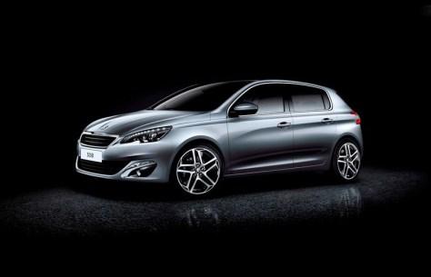 nouvelle Peugeot 308 2013.15