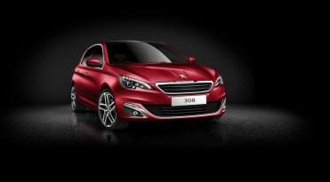 nouvelle Peugeot 308 2013.18