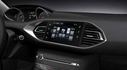 nouvelle Peugeot 308 2013.5