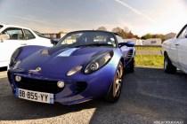 AB Lotus Elise S2