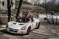 AB Opel Speedster