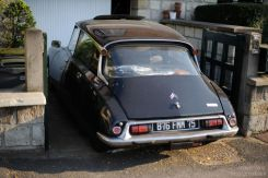 AS Citroen DS
