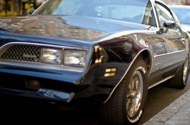 AS Pontiac Firebird