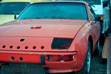 AS Porsche 924