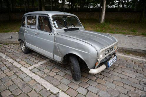 AS Renault 4 GTL