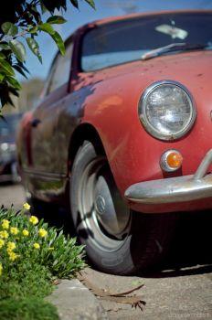 AS VW Karmann Ghia