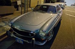AS Volvo P1800