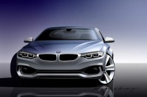 BMW-Serie4 Coupe