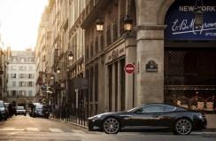 Gauv et Aston martin