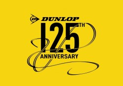 Logo 125 ANS Dunlop