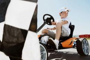 Porsche Gokart