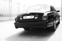 Bentley Arnage 045