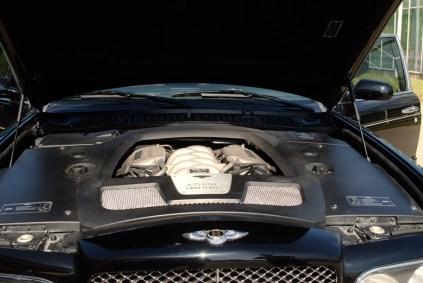 Bentley Arnage 058