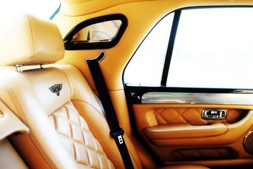 Bentley Arnage 128