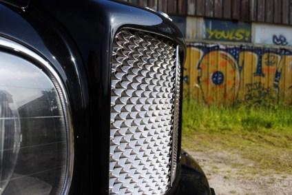 Bentley Arnage 144
