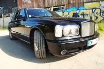 Bentley Arnage 159