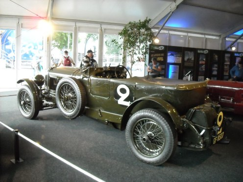 Bentley Speed Six (5)