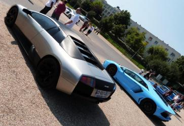 Cars & Coffee Saint Cloud 14 Juillet 2013 (44)