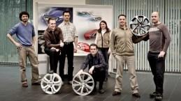 Equipe design Peugeot