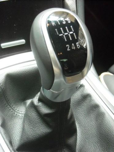 Intérieur Opel Insignia (3)